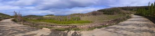 panorama mountains landscape montana pano atlanticcity helena landschaft 2012 tdr tourdividerace