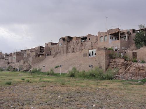 Old City, Kashgar, China