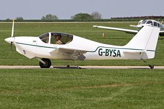G-BYSA