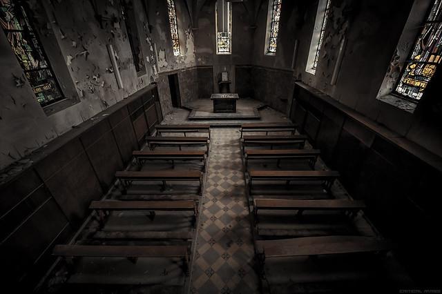 The Choir's View