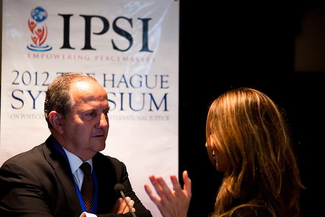 IPSI - Juan Mendez