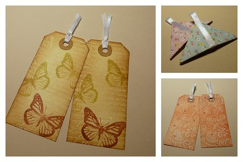 Bookmarks by MartinaN