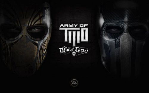 Army of Two: The Devil's Cartel Gets 11 Minute Gameplay Video
