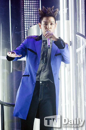 Big Bang - Mnet M!Countdown - 07may2015 - TV Daily - 04