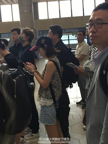 Big Bang - Gimpo Airport - 28jul2016 - luckykenny - 02_001