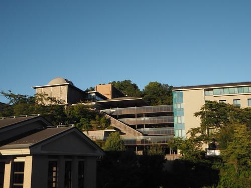 京都産業大学・P8210441
