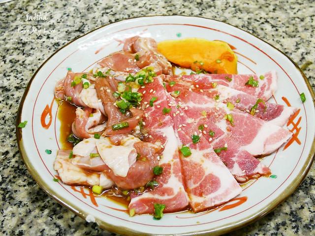 士林站美食餐廳寶屋烤肉日本料理 (15)