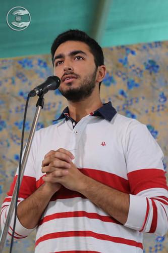 Aseem Pahwa from Sant Nirankari Colony, Delhi