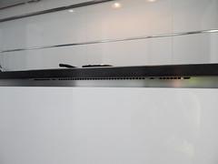 canal ventilación inducción