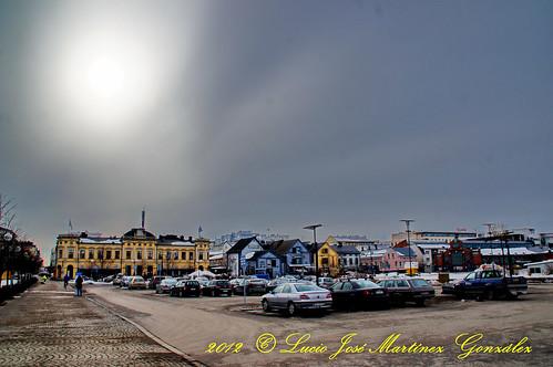 city clouds suomi finland geotagged ciudad nubes oulu scandinavia finlandia escandinavia luciojosemartinezgonzalez northernostrobothnia luciokeywordsjosekeywordsmartinezkeywordsgonzalez geo:lat=650145666666667 geo:lon=2546425