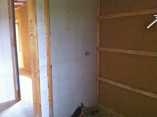 Bathroom Sheeting