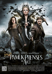 Pamuk Prenses ve Avcı - Snow White and the Huntsman (2012)