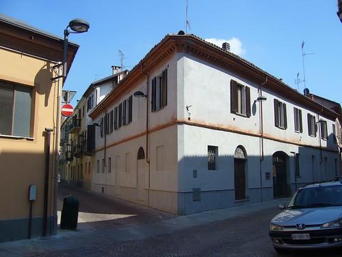 <p>Centro storico - Alba</p>
