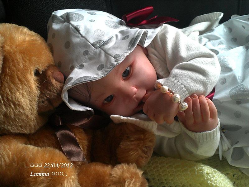 Nurserie Neko doll  7102206357_6e62ff5071_o