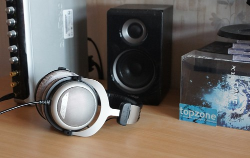 Beyerdynamic DT 880 Premium HiFi ausinės
