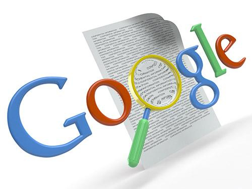 Google released 53 Search improvements in April 2012
