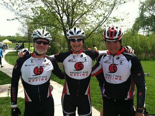 3 Amigos : 2012 Easter Ride