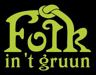 folk in 't gruun