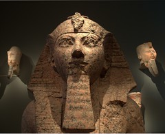 Hatshepsut, Female Pharaoh of Egypt c. 1500 BC
