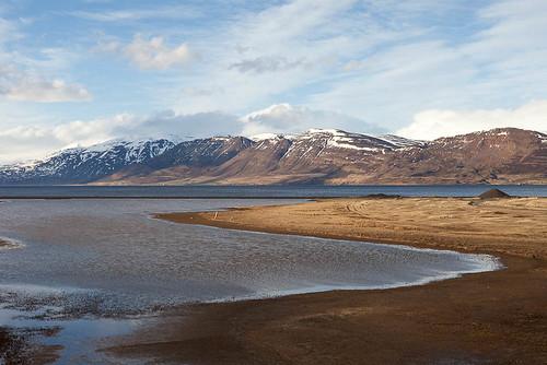 Gáseyri (enn og aftur ;) by Guðný Pálína
