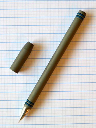 Ti2 Titanium Pen
