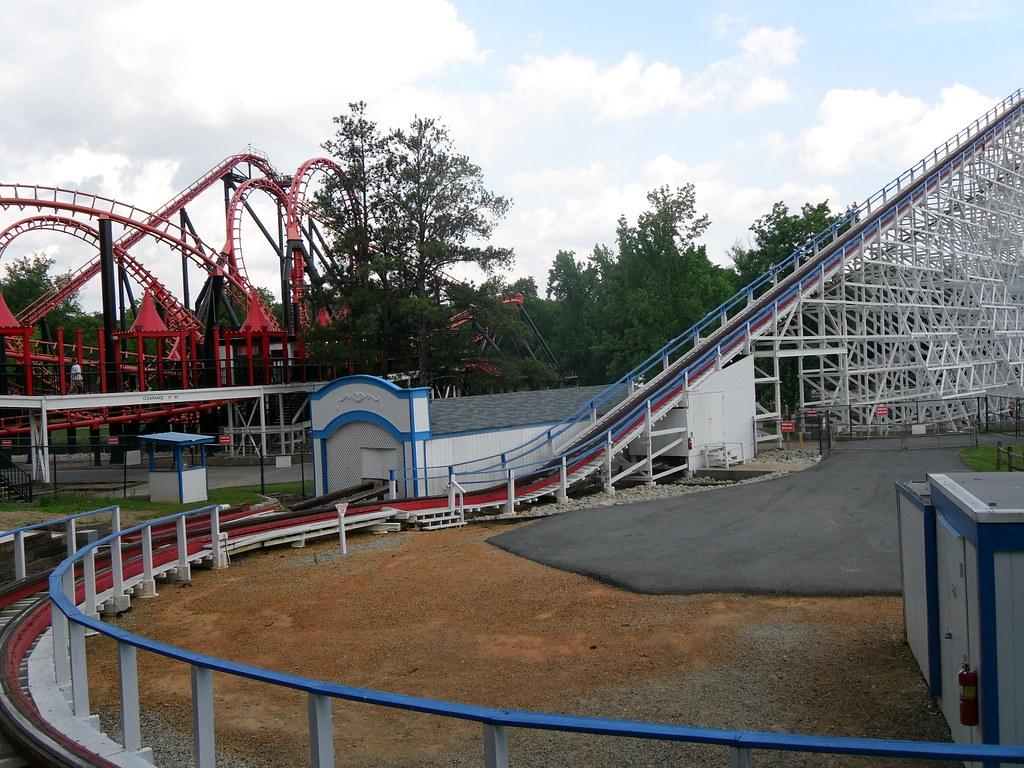 Hotels Near Six Flags In Georgia