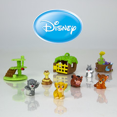 Squinkies Disney Pets Series 2