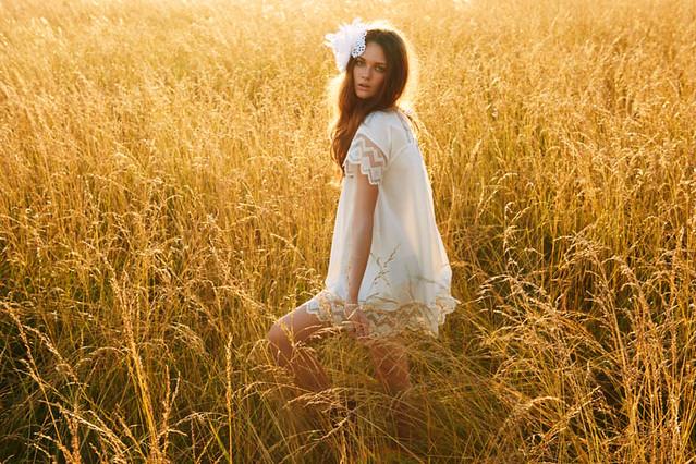 * white Kristina C by Leo Krumbacher for Grazia Germanygrazia7