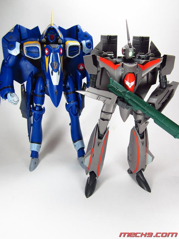 1/60 VF-11B by Yamato Toys