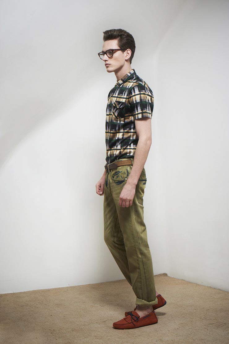 Jakob Hybholt0307_Agcatton SS12(Official)