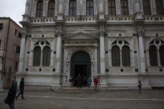 207 - Scuola Grande di San Rocco