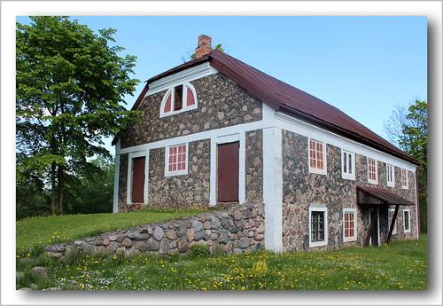 house latvia cesvaine