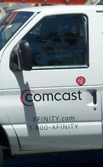 An Unexpected Visit From Comcast - Mostly Networks