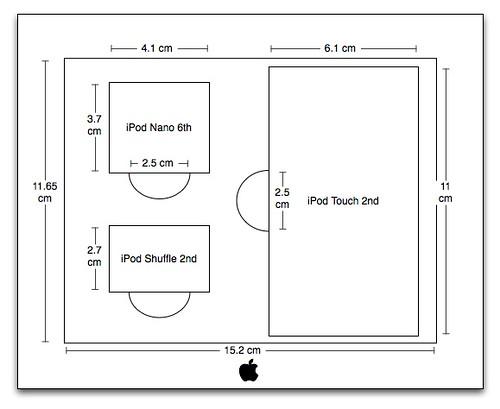 蘋果相框設計圖