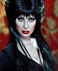 Elvira, Tonner Repaint
