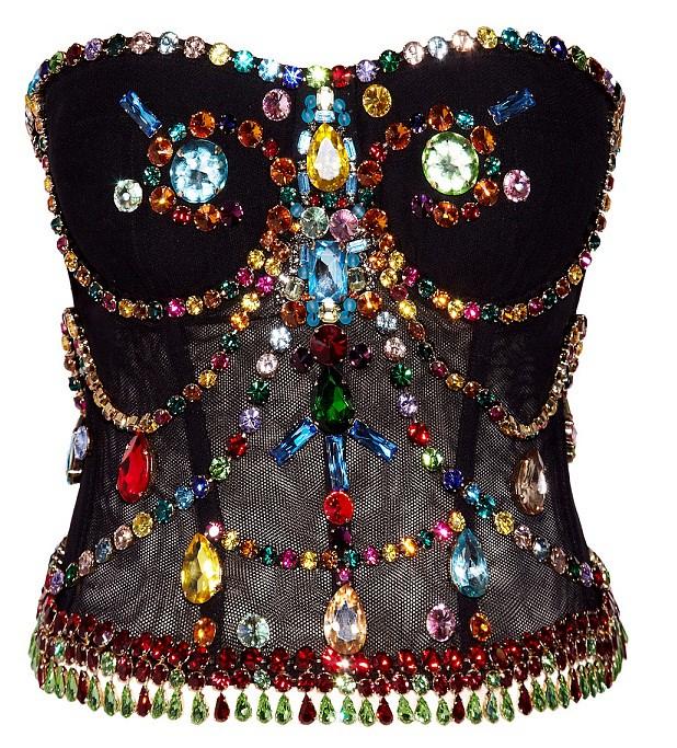4Dolce & Gabbana