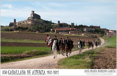 850 CABALLADA DE ATIENZA 2012 by José-María Moreno García = FOTÓGRAFO HUMANISTA
