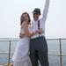 Eva & Matt, newly married by jjeff