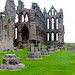 Whitby Abbey, Whitby, North Yorkshire-7. By Thomas Tolkien
