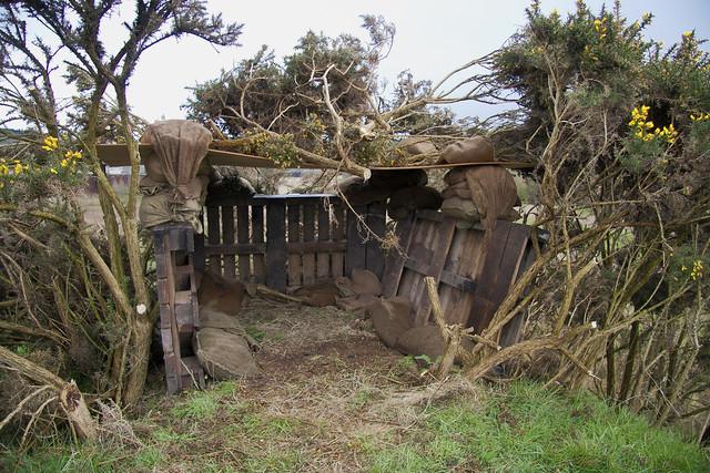 Edingham Sniper Nest