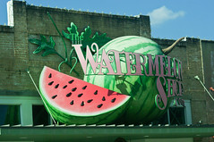 Luling Watermelons