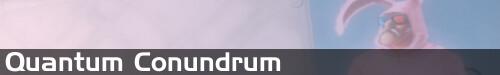 quantumconundrum