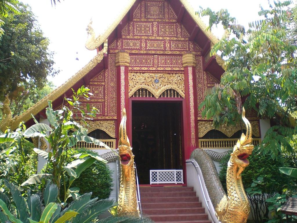 Visita Chiang Rai