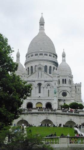 Chiesa del Sacro Cuore di Parigi