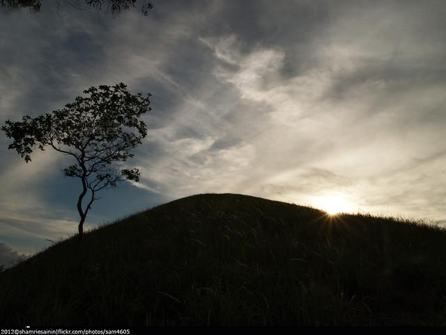 Bukit Sepanggar