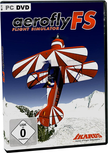 Aerofly FS [Español] [PC Game]