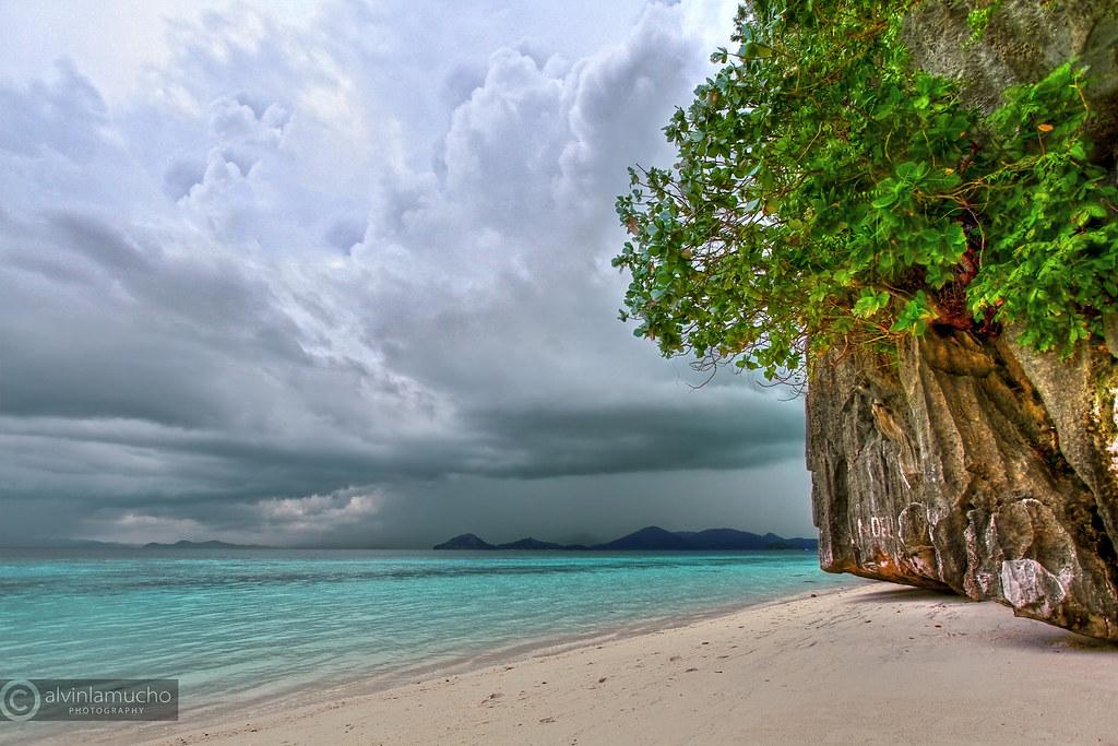 Banol Beach, Palawan
