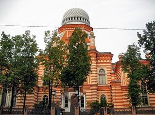 Saint Petersburg 120