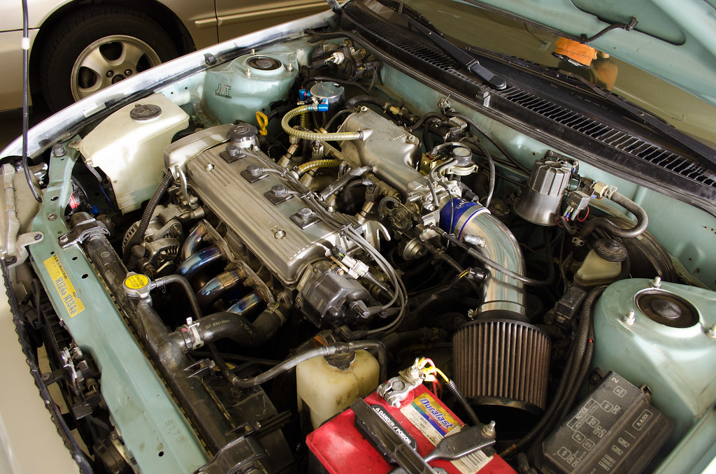 KennyDang91's Corolla 95 (Warning: Tons of pics on page 1) - Page 2 7392621712_a3f56e5e3c_b