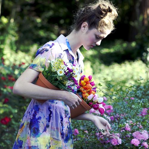 Flowerluster